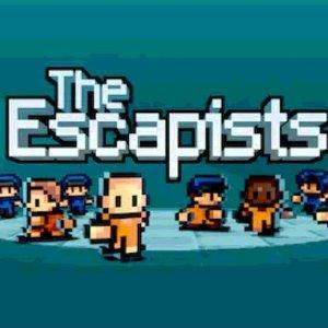 FreeThe Escapists- Epic