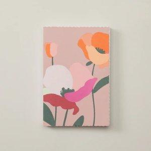 樱花盛开日记本