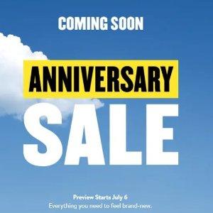 收藏本帖 第一时间Get超值套装Nordstrom 周年庆即将来袭 一起期待年度最佳折扣