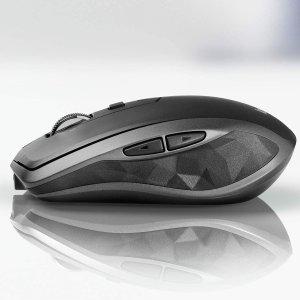 $59.99(原价$99.99)罗技 MX Anywhere 2s 无线办公鼠标 可同时牵手3台设备