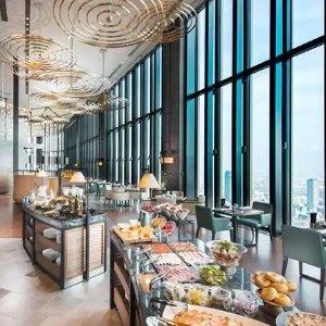 预定两晚以上 获$50消费券/晚希尔顿旗下 康莱德酒店特惠活动 全美5大门店可选