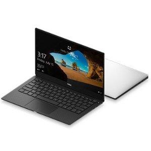 XPS 13 Laptop (i7-8550U, 16GB, 512GB)