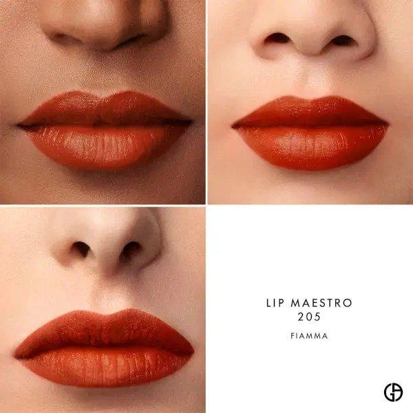 3色唇釉套组