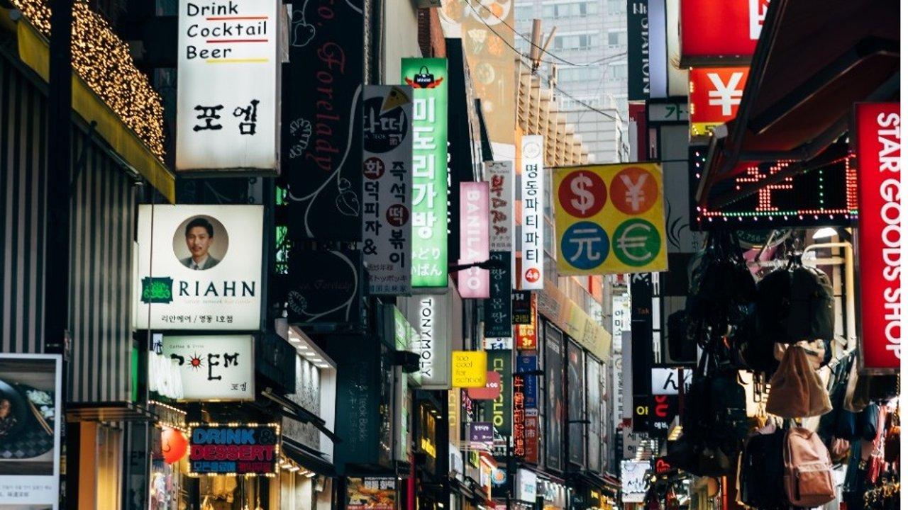 巴黎日韩超市推荐,在家也可以做出超正宗的日料和韩餐!