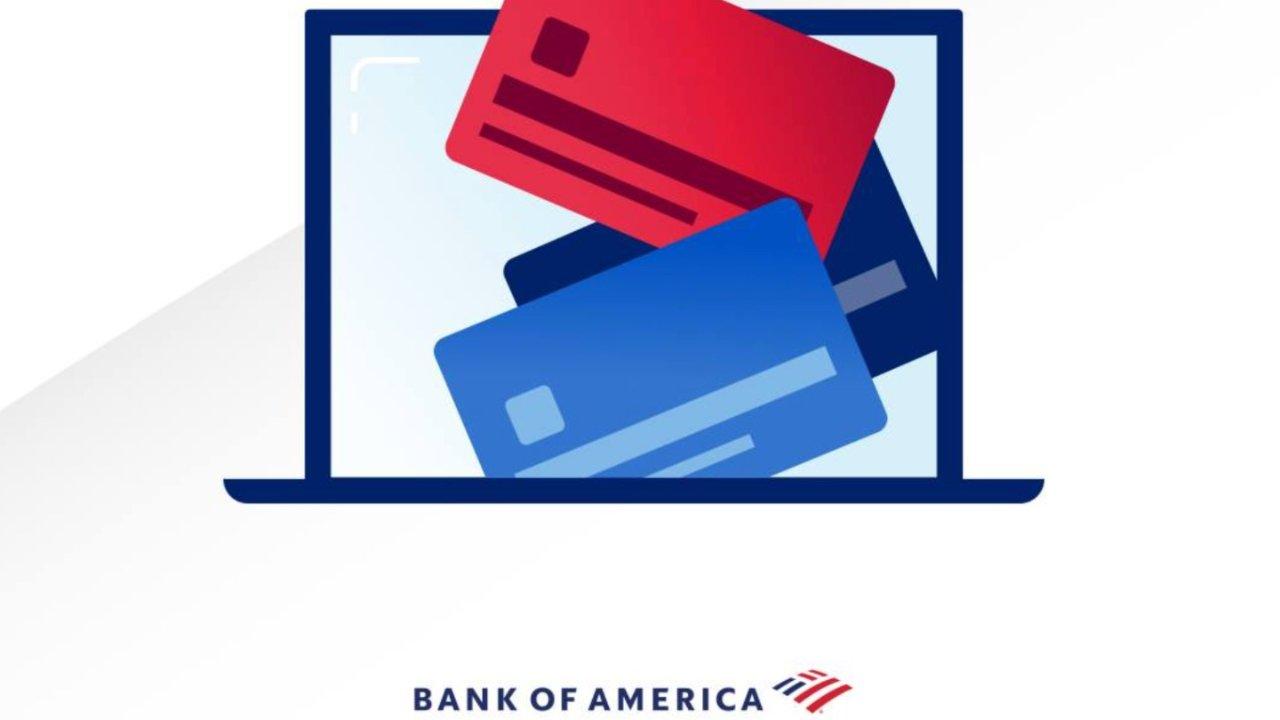 美国银行 Unlimited Cash Rewards 信用卡简介