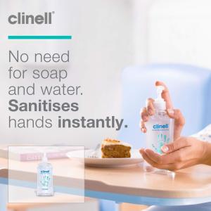 免洗手液£2.4/支,NHS都在用的湿巾£1.5起