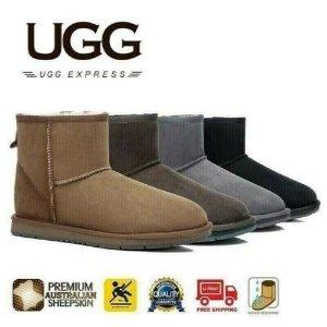 UGG经典款 多色可选