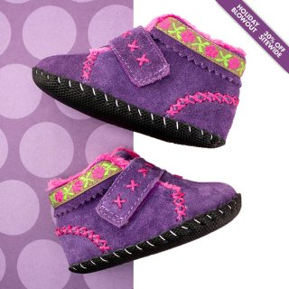 30% Off Sitewide + Free GiftLast Day: Holiday Blowout @ pediped Footwear