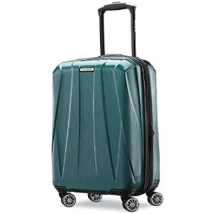 Samsonite Centric 2 Hardside Expandable Luggage, Carry-On 20-Inch