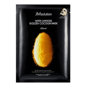 Walmart JM solution Water Luminous Golden Cocoon Mask