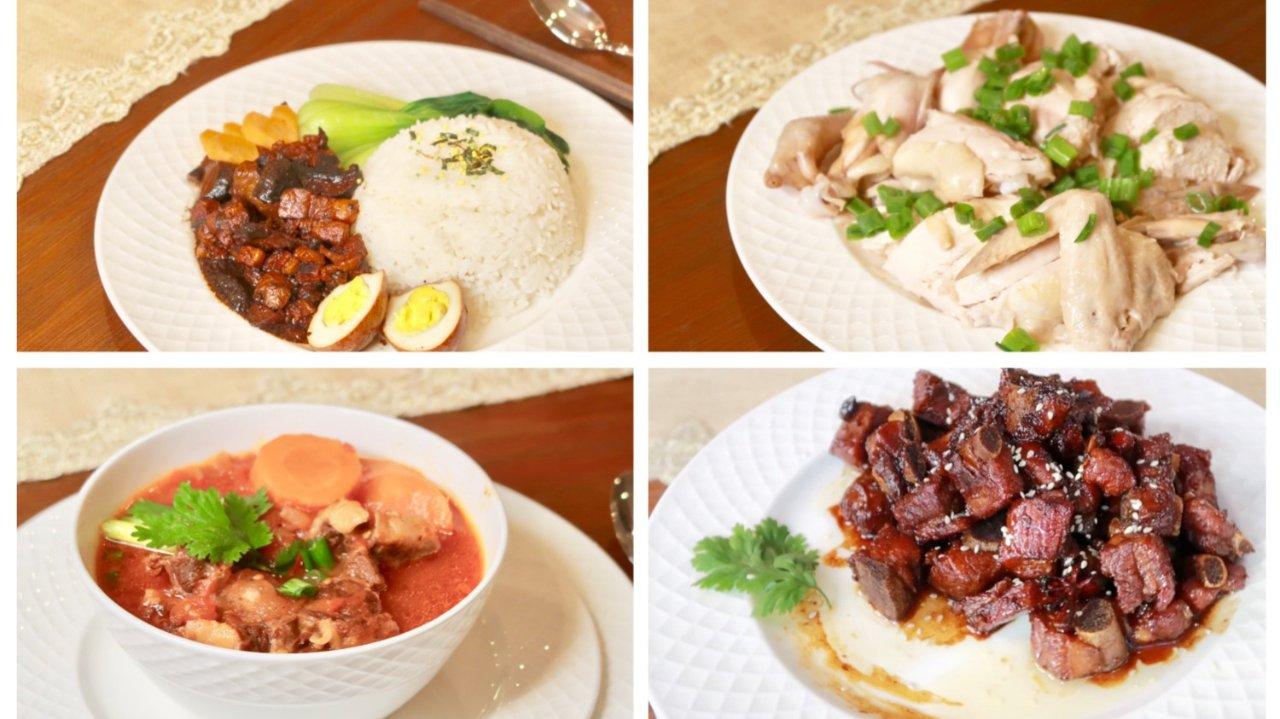 Staub铸铁锅 | 超下饭的简易版家常菜(内含多图演示+详细菜谱步骤)
