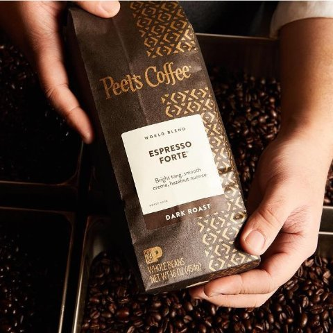 30% Off 1st Subscription OrderPeet's Coffee Popular Roasted to Order Coffee on Sale