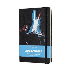 $7.95Moleskine Limited Edition Star Wars