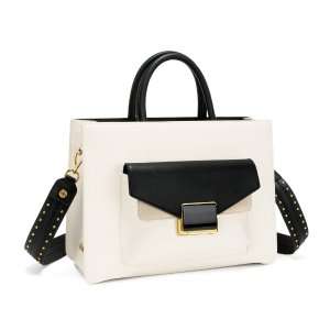 Folli FollieLADY RIVIERA COLORBLOCK BAG