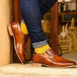 低至5.3折 封面款€49收Amazon 鞋靴大促 收Adidas、Bugatti 皮鞋、休闲鞋全都有