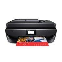HP OfficeJet 5212 无线多功能打印机