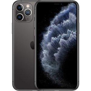 Apple深空灰iPhone 11 Pro (256Gb) - Space Grau