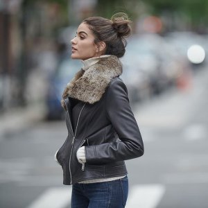 Extra 30% OffWilsons Leather Jackets Sale