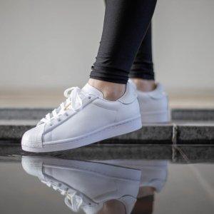 低至2折Nordstrom Rack官网 adidas男女运动鞋、休闲板鞋促销