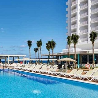 As Low As $8394-Night Adults-Only All-Inclusive Hotel Riu Palace Paradise