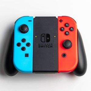 塞尔达、马里奥派对都有哦Switch 五款游戏 买任意两款送128GB内存卡