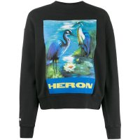 Heron Preston 仙鹤卫衣