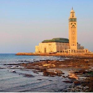 $999起摩洛哥8天旅行套餐 含机票+酒店+游览+餐食