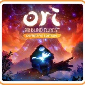 《奥日与黑暗森林 决定版》Steam 数字版