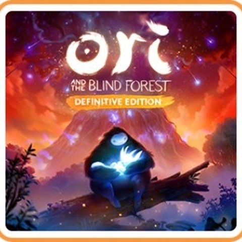 Ori and the Blind Forest - Steam
