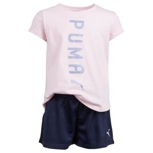 e1d9a2209fd53 Puma Girls's and Boy's Clothing Sale @ Macy's.com Up to 55% Off ...