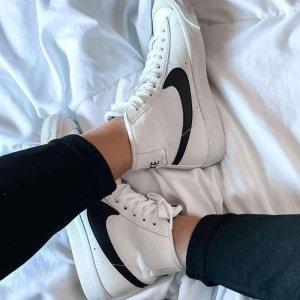 折扣区5折起Nike官网 女鞋大促区上新  Air Max、Blazer超全配色都有