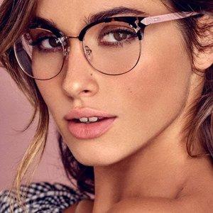 额外6折 Guess墨镜$55Visionpros 框镜热卖 时尚小颜神器 保险可报 无需处方