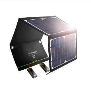 $32.47 (原价$46.99)RAVPower 16W 太阳能充电板