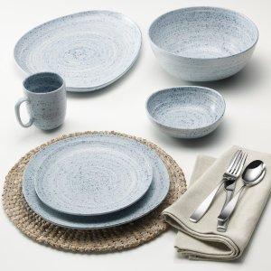 一件7折Mikasa 全场餐具、家居装饰品两日闪购