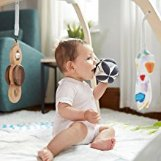 Amazon.com : The Play Gym by Lovevery; Stage-Based Developmental Activity Gym & Play Mat for Baby to Toddler : Baby