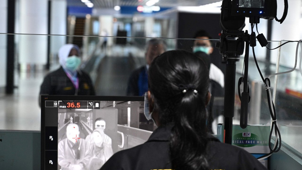 突发!美国西雅图确诊首例新型冠状病毒肺炎!患者来自中国曾去武汉!