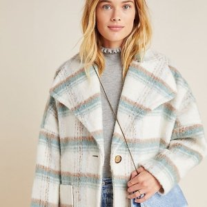 Extra 40% Off Saleanthropologie Clothing and Accessories on Sale