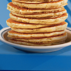Free Pancakes on Feb. 25thIHOP Celebrates International Pancake Day