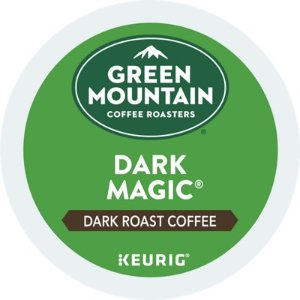 KeurigDark Magic胶囊咖啡