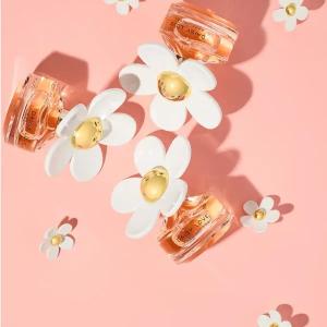 低至6折 买2送1(75ml正装)Marc Jacobs 小雏菊淡香限时热促 甜美清新明艳动人