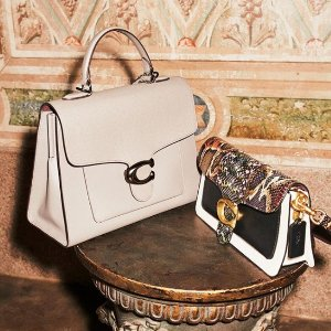 Up to 47% Off + Free Gift CardCoach Handbags