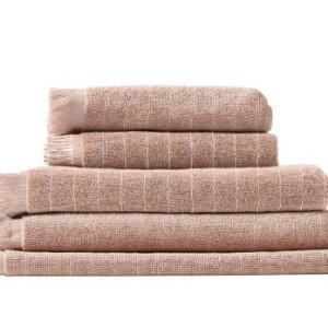 低至7折 品质生活 远离掉毛Sheridan、Vue、Heritage等大牌毛巾热卖