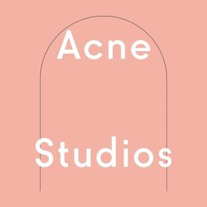 6折 免邮ACNE Studios 精选服饰热卖