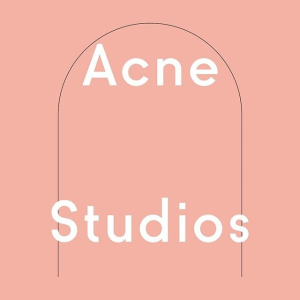 60% OffAcne Studios Sale @ Nordstrom