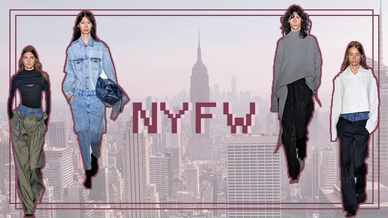 直击纽约时装周,你不得不知道的华人设计师品牌们