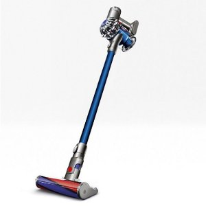 Dyson V6 Fluffy vacuum cleaner @ Dyson