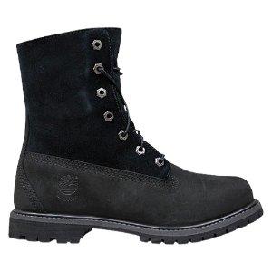 Timberland防水女靴