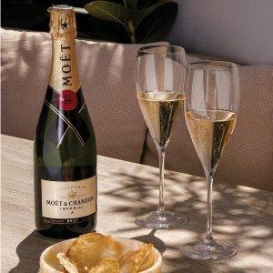 €40收大瓶冰雪帝国Moet & Chandon 酩悦香槟折扣热促 送人好礼 节日必备