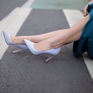 $50Tatiana pumps @ Nine West