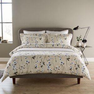 Buy Christy Minnie Duvet Set - Indigo | Amara